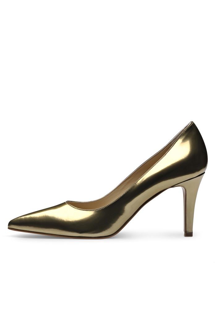 ARIA gold - Brushleder