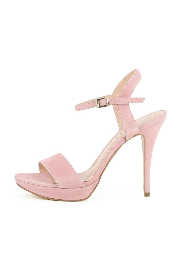 VALERIA rosa - Rauleder