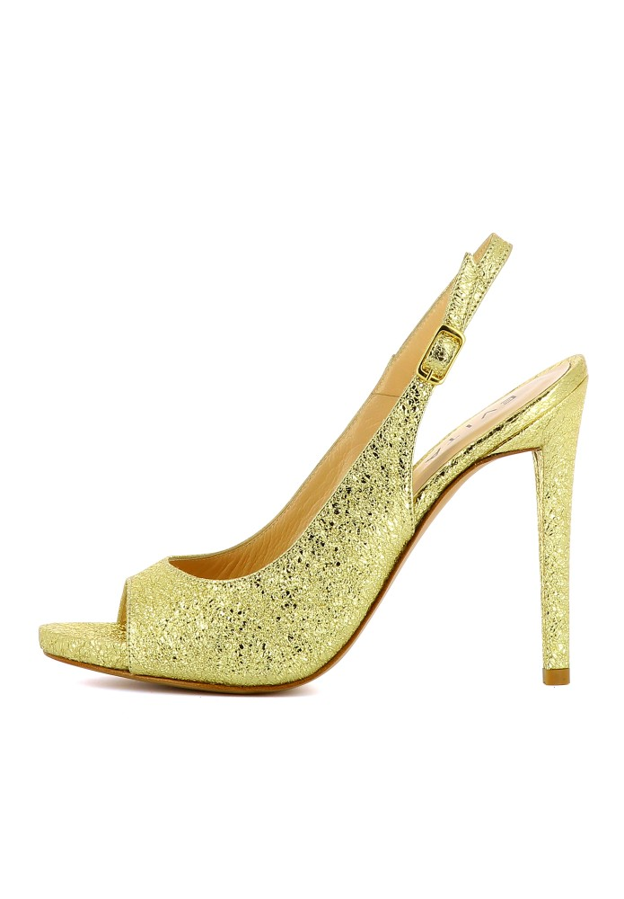 FLAVIA gold - Metallic
